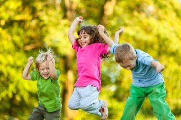 نقاط عطف رشدی در سن 8 سالگی