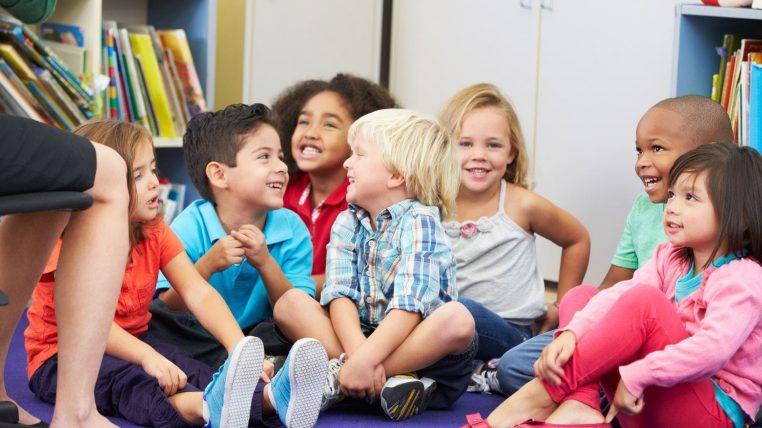 رشد اجتماعی هیجانی شش تا هشت سالگی