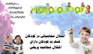 اختلال محاسباتی در کودکان -کمک به کودکان دارای اختلال محاسبه پریشی