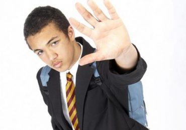 اصول کمک به نوجوان پرخاشگر