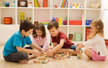 کمک به فرایند تحول ذهنی کودکان
