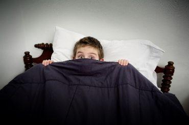 اختلال فوبی یا هراس در کودکان