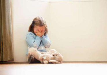 کمک به کودکان بعد از آسیب روانی