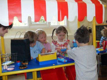 اهمیت بازی های اجتماعی-نمایشی