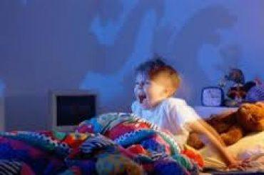 پریشانی در کودکان