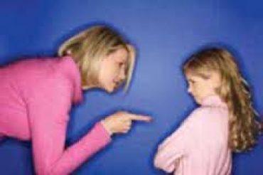 رفتار با کودکان