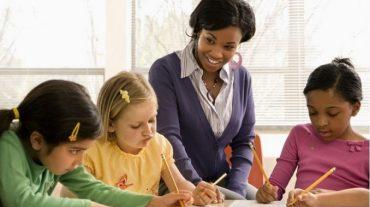 نکات مهم برای تدریس به کودکان