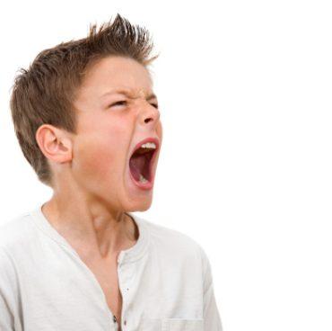 مدیریت شکایت کردن و غر زدن در بچه ها