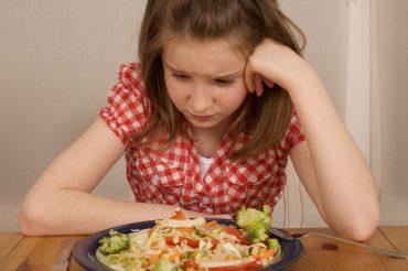 اختلالات خوردن در نوجوانان: نکاتی برای حفاظت از نوجوان