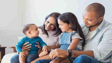اختلاف سنی والدین با فرزندان و تاثیر آن در تربیت فرزندان
