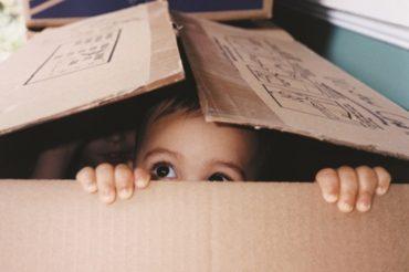 خجالت یا کمرویی و کناره گیری اجتماعی کودکان