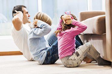 تاثیرات ورزش بر روی مغز کودکان