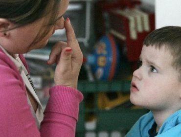 شناخت اختلالات طیف اتیسم در کودکان