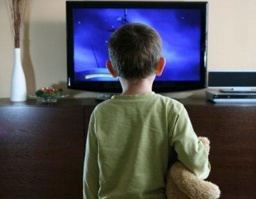 تلویزیون و کودک