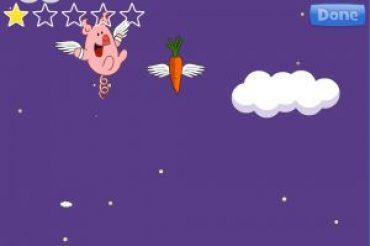 بازی خوک پرنده