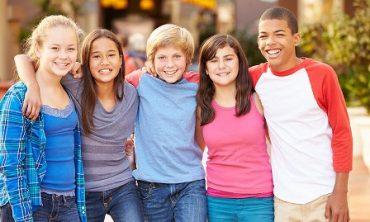 چک لیست سلامت نوجوان 13 ساله