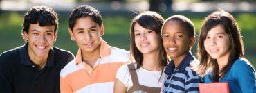 نوجوانی و ورود به سیزده سالگی