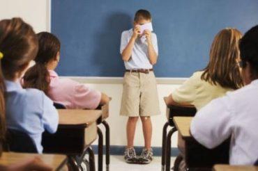 راهنمای والدین برای کودک و نوجوان با اضطراب اجتماعی
