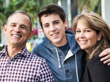 انتظارات نوجوانان از والدین