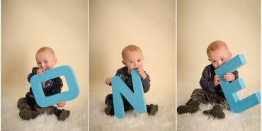 نقاط عطف رشد کودک یک ساله