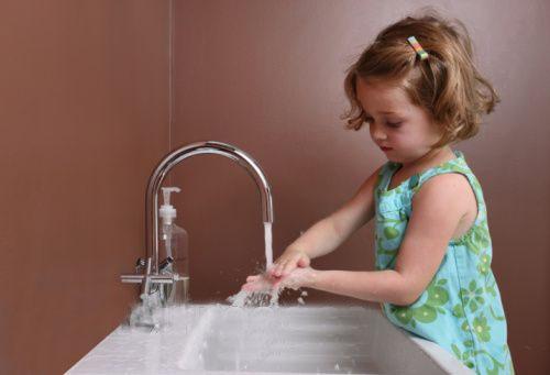 روش های شکل دهی به رفتار کودک 4 ساله