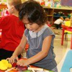 بازی و فعالیت های خلاقانه: پیش دبستانی ها