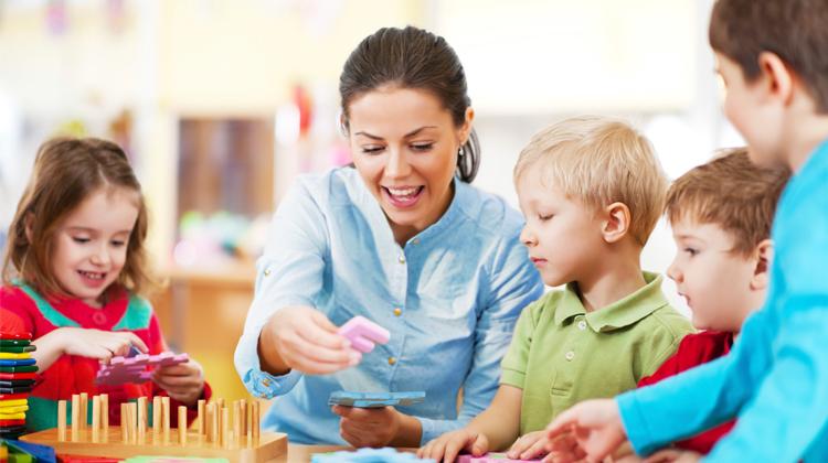 14 نکته برای تربیت کودک