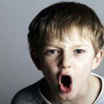 عصبانیت و مراحل رشد کودکان