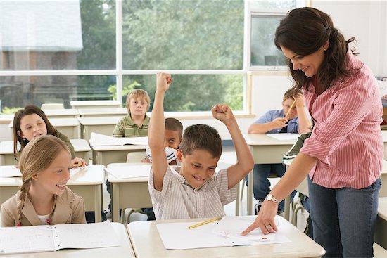 ده روش برای با انگیزه کردن کودکان