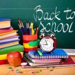 بازگشت به مدرسه یک جابجایی مهم برای کودک