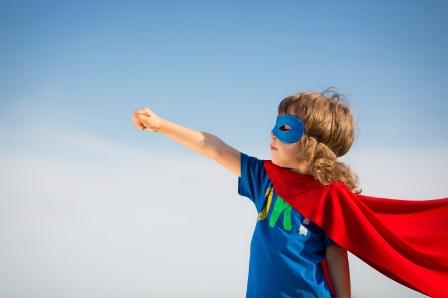 کمک به کودک برای ایجاد احساس خوب و عزت نفس