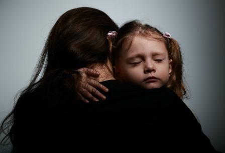 تجربه ی آسیب زا یا تروما در کودکی 1