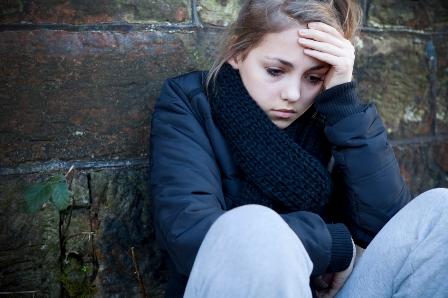 علائم مهم افسردگی در نوجوان