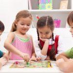 شکوفایی کودک هفت ساله