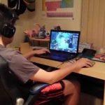 هشت دلیل اعتیاد نوجوان به بازی های آنلاین