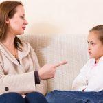 شیوه های فرزند پروری و تاثیر آن در ابراز خشم