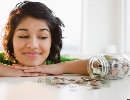 آموزش ارزش پول و پس انداز کردن به نوجوانان