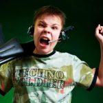 بررسی خشونت در بازیهای ویدئویی و آنلاین کودک و نوجوان