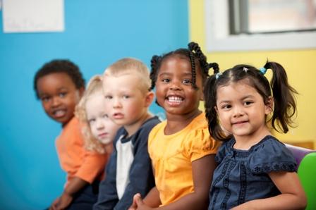 تنظیم هیجانات کودک