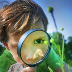 اشتباهات باعث بهبود یادگیری کودک می شوند