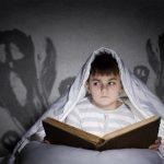 چند روش برای مقابله با ترس