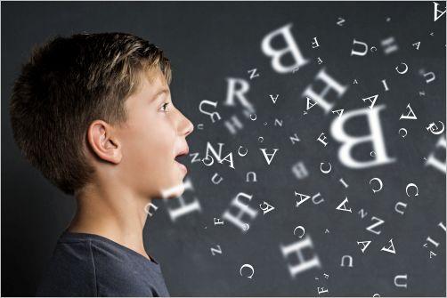 عوامل موثر در بروز لکنت زبان کودکان