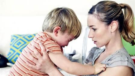 چالش های رفتاری کودک سه ساله